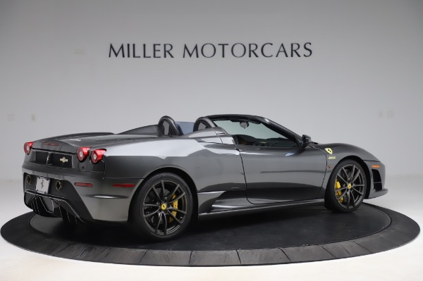 Used 2009 Ferrari 430 Scuderia Spider 16M for sale $325,900 at Alfa Romeo of Westport in Westport CT 06880 7