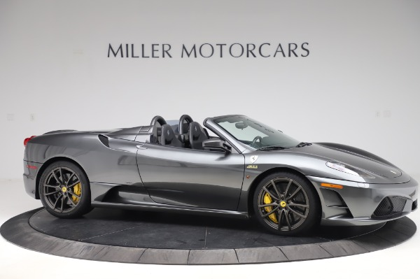 Used 2009 Ferrari 430 Scuderia Spider 16M for sale $325,900 at Alfa Romeo of Westport in Westport CT 06880 9