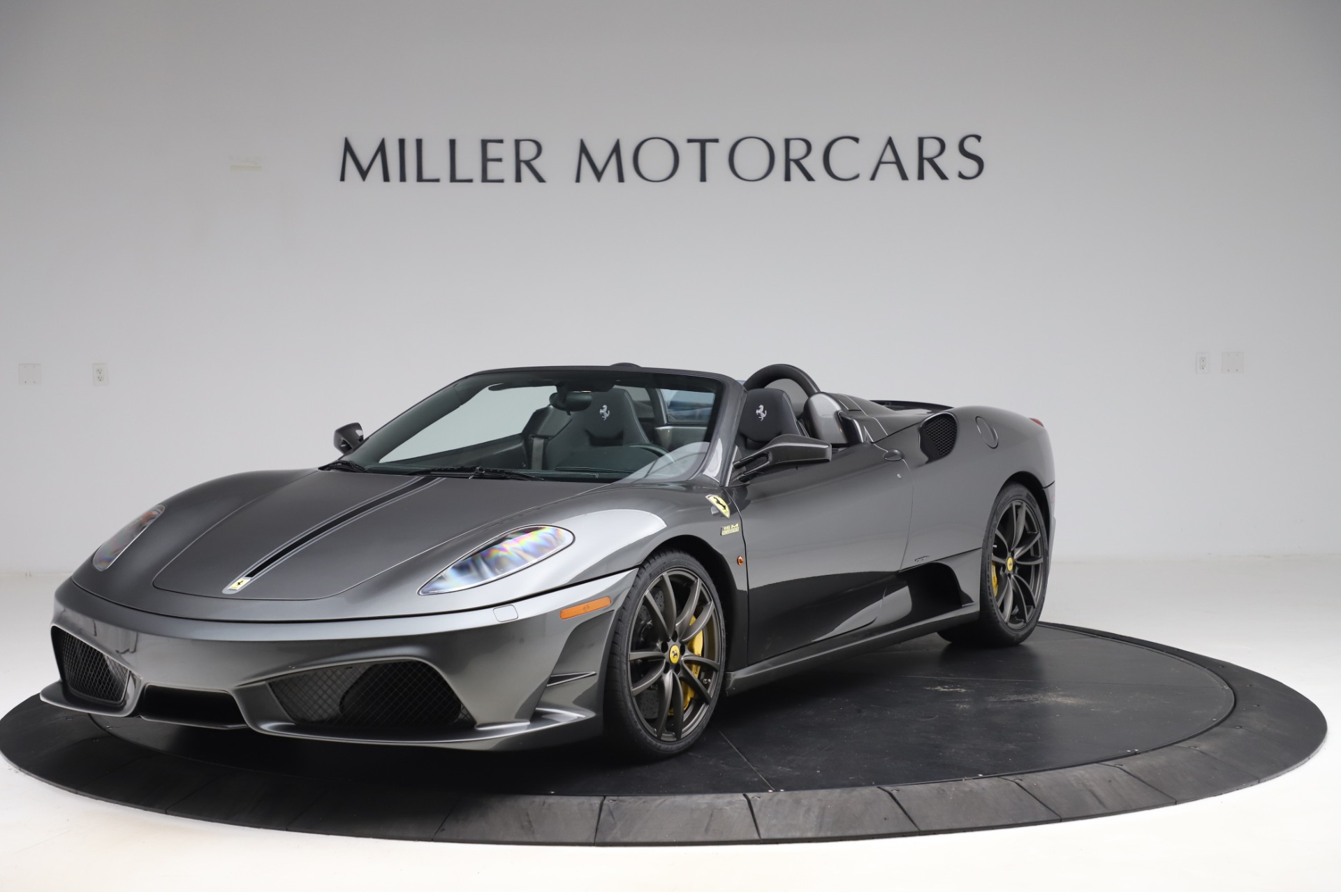Used 2009 Ferrari 430 Scuderia Spider 16M for sale $325,900 at Alfa Romeo of Westport in Westport CT 06880 1
