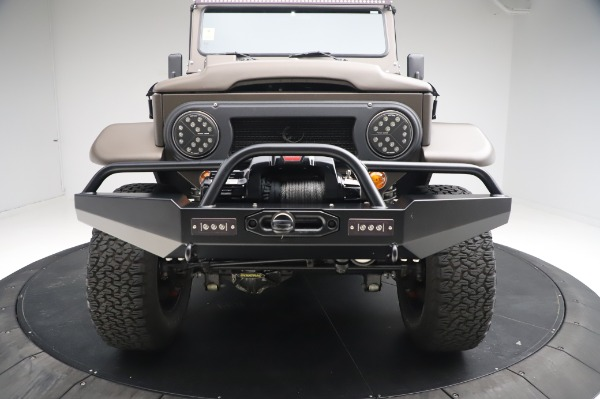 Used 1974 Toyota FJ44 Icon for sale Sold at Alfa Romeo of Westport in Westport CT 06880 11