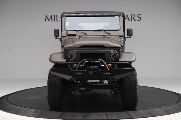 Used 1974 Toyota FJ44 Icon for sale Sold at Alfa Romeo of Westport in Westport CT 06880 12
