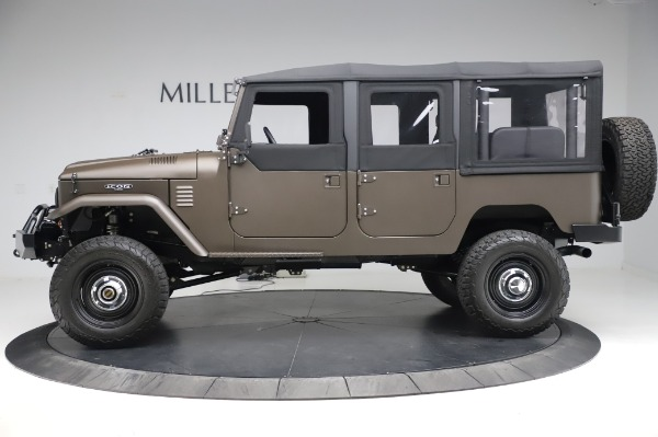 Used 1974 Toyota FJ44 Icon for sale Sold at Alfa Romeo of Westport in Westport CT 06880 3