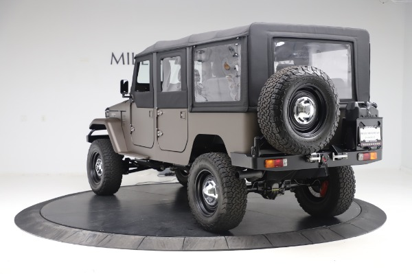 Used 1974 Toyota FJ44 Icon for sale Sold at Alfa Romeo of Westport in Westport CT 06880 5