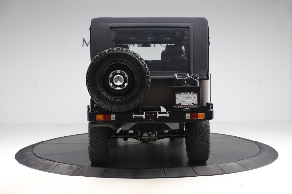 Used 1974 Toyota FJ44 Icon for sale Sold at Alfa Romeo of Westport in Westport CT 06880 6