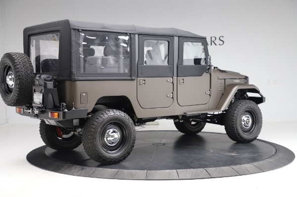 Used 1974 Toyota FJ44 Icon for sale Sold at Alfa Romeo of Westport in Westport CT 06880 8