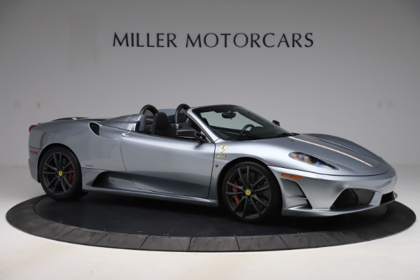 Used 2009 Ferrari 430 Scuderia Spider 16M for sale $329,900 at Alfa Romeo of Westport in Westport CT 06880 10