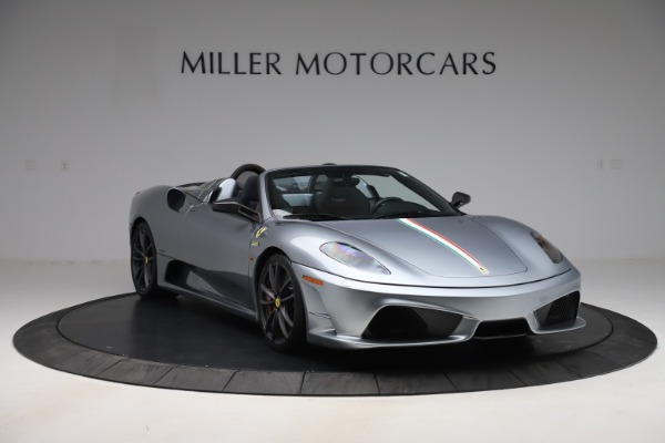 Used 2009 Ferrari 430 Scuderia Spider 16M for sale $329,900 at Alfa Romeo of Westport in Westport CT 06880 11