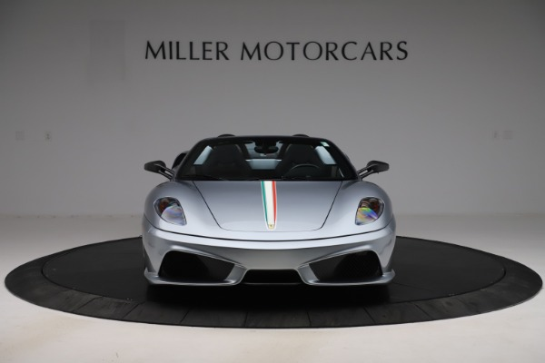 Used 2009 Ferrari 430 Scuderia Spider 16M for sale $329,900 at Alfa Romeo of Westport in Westport CT 06880 12