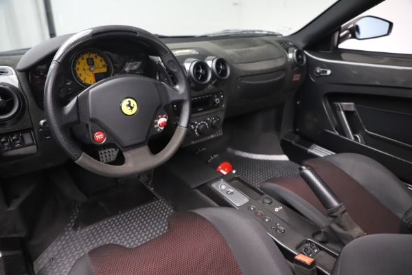 Used 2009 Ferrari 430 Scuderia Spider 16M for sale $329,900 at Alfa Romeo of Westport in Westport CT 06880 13