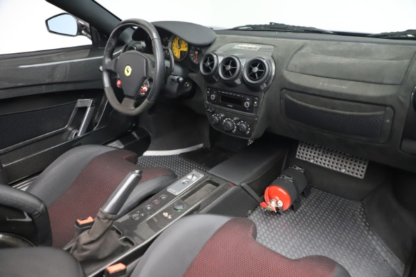 Used 2009 Ferrari 430 Scuderia Spider 16M for sale $329,900 at Alfa Romeo of Westport in Westport CT 06880 19
