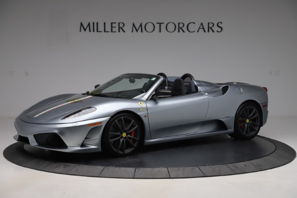 Used 2009 Ferrari 430 Scuderia Spider 16M for sale $329,900 at Alfa Romeo of Westport in Westport CT 06880 2