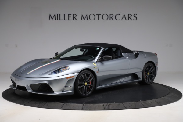 Used 2009 Ferrari 430 Scuderia Spider 16M for sale $329,900 at Alfa Romeo of Westport in Westport CT 06880 25