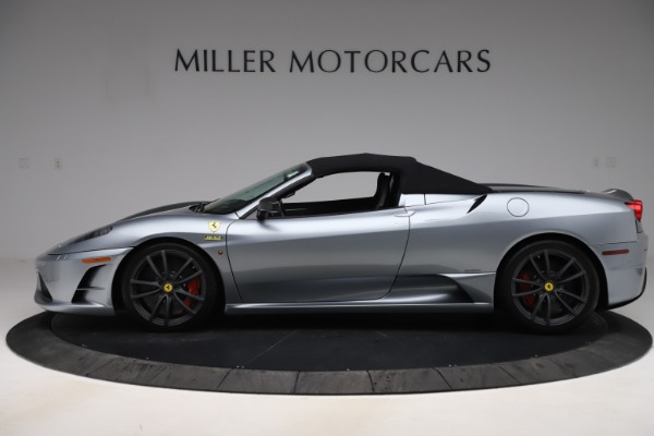 Used 2009 Ferrari 430 Scuderia Spider 16M for sale $329,900 at Alfa Romeo of Westport in Westport CT 06880 26