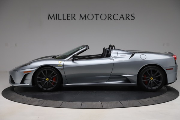 Used 2009 Ferrari 430 Scuderia Spider 16M for sale $329,900 at Alfa Romeo of Westport in Westport CT 06880 3
