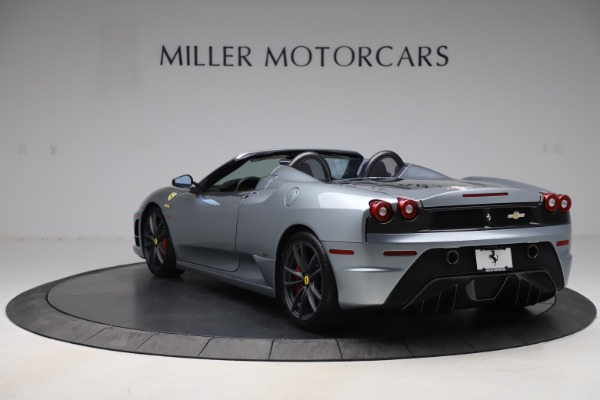 Used 2009 Ferrari 430 Scuderia Spider 16M for sale $329,900 at Alfa Romeo of Westport in Westport CT 06880 5