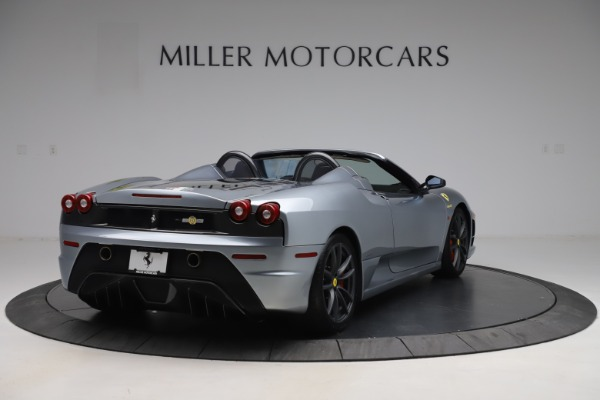 Used 2009 Ferrari 430 Scuderia Spider 16M for sale $329,900 at Alfa Romeo of Westport in Westport CT 06880 7