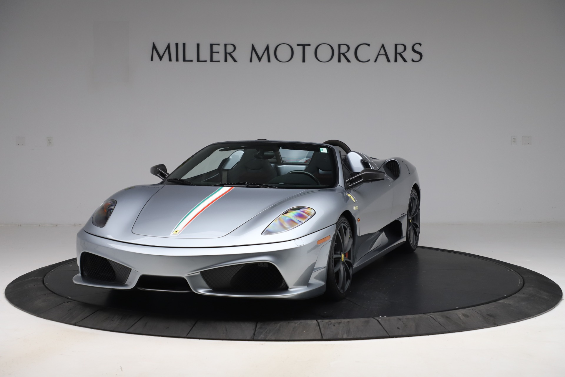 Used 2009 Ferrari 430 Scuderia Spider 16M for sale $329,900 at Alfa Romeo of Westport in Westport CT 06880 1
