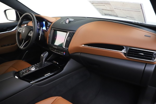 New 2020 Maserati Levante Q4 GranSport for sale Sold at Alfa Romeo of Westport in Westport CT 06880 24