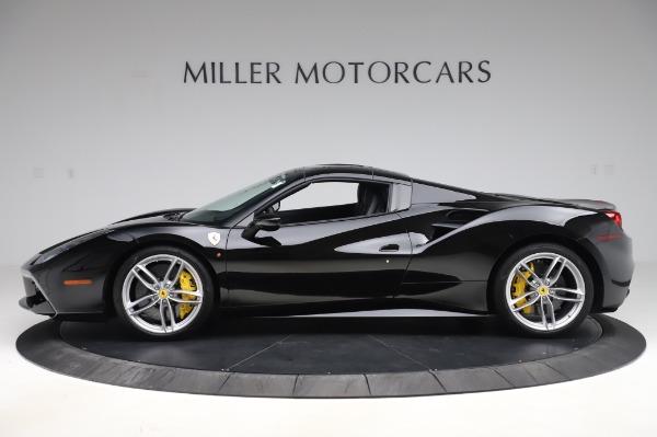 Used 2017 Ferrari 488 Spider for sale $284,900 at Alfa Romeo of Westport in Westport CT 06880 13