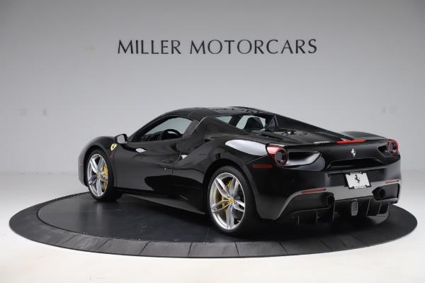 Used 2017 Ferrari 488 Spider for sale $284,900 at Alfa Romeo of Westport in Westport CT 06880 14