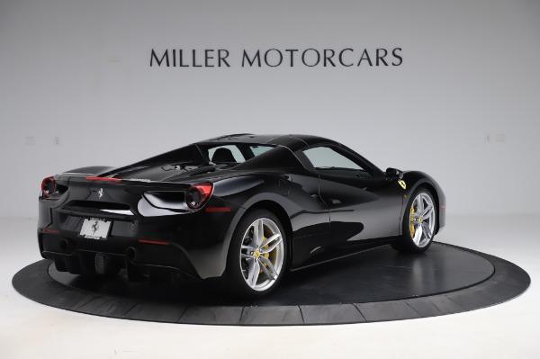 Used 2017 Ferrari 488 Spider for sale $284,900 at Alfa Romeo of Westport in Westport CT 06880 15