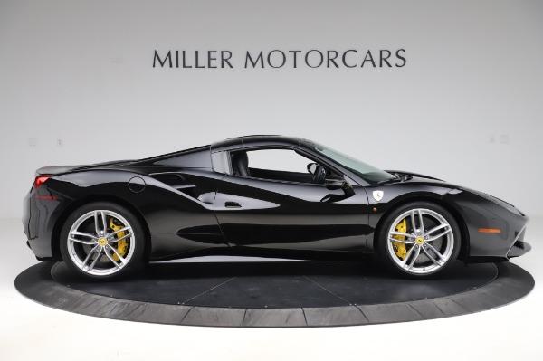 Used 2017 Ferrari 488 Spider for sale $284,900 at Alfa Romeo of Westport in Westport CT 06880 16