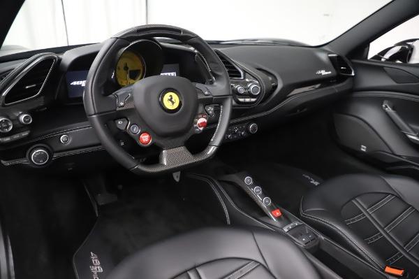 Used 2017 Ferrari 488 Spider for sale $284,900 at Alfa Romeo of Westport in Westport CT 06880 19