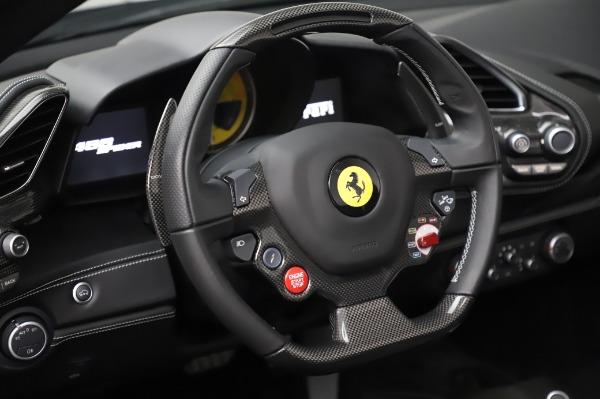 Used 2017 Ferrari 488 Spider for sale $284,900 at Alfa Romeo of Westport in Westport CT 06880 26