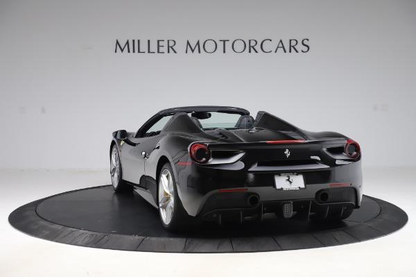 Used 2017 Ferrari 488 Spider for sale $284,900 at Alfa Romeo of Westport in Westport CT 06880 5