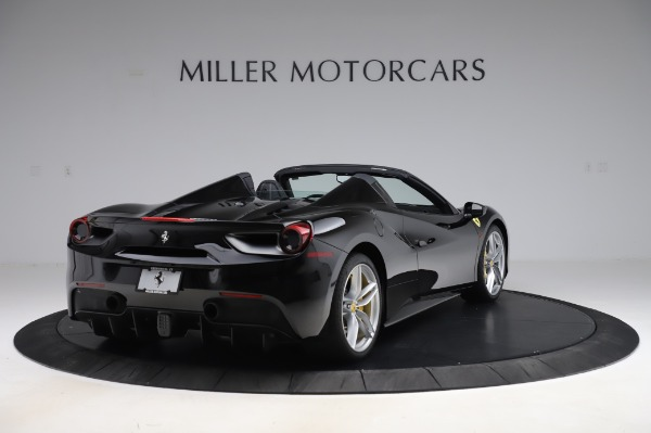 Used 2017 Ferrari 488 Spider for sale $284,900 at Alfa Romeo of Westport in Westport CT 06880 7