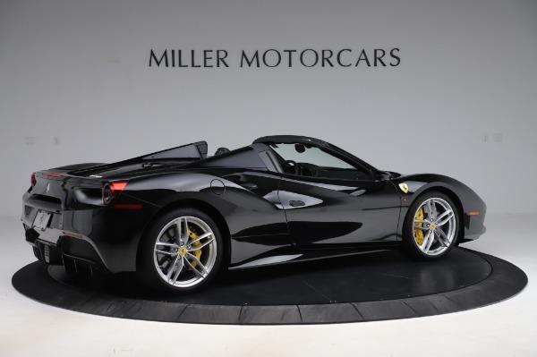 Used 2017 Ferrari 488 Spider for sale $284,900 at Alfa Romeo of Westport in Westport CT 06880 8