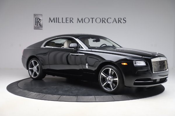 Used 2015 Rolls-Royce Wraith for sale Call for price at Alfa Romeo of Westport in Westport CT 06880 9