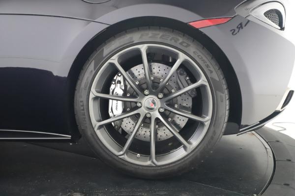 Used 2019 McLaren 570S Spider for sale Call for price at Alfa Romeo of Westport in Westport CT 06880 25