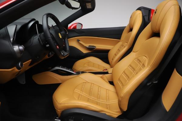 Used 2018 Ferrari 488 Spider Base for sale $289,900 at Alfa Romeo of Westport in Westport CT 06880 18