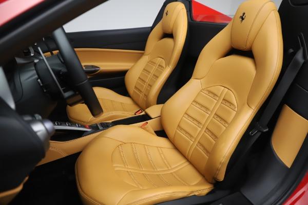 Used 2018 Ferrari 488 Spider Base for sale $289,900 at Alfa Romeo of Westport in Westport CT 06880 19
