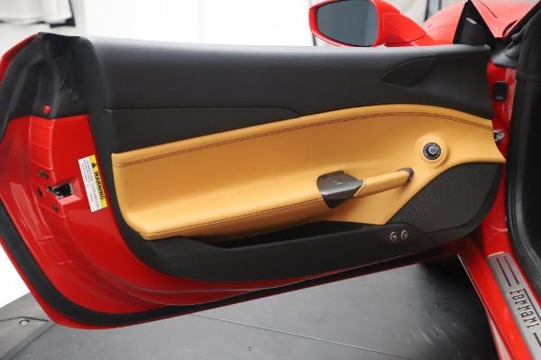 Used 2018 Ferrari 488 Spider Base for sale $289,900 at Alfa Romeo of Westport in Westport CT 06880 21