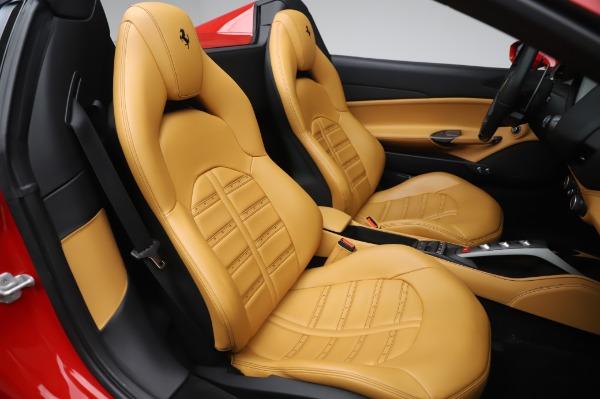 Used 2018 Ferrari 488 Spider Base for sale $289,900 at Alfa Romeo of Westport in Westport CT 06880 25