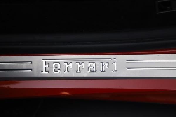 Used 2018 Ferrari 488 Spider Base for sale $289,900 at Alfa Romeo of Westport in Westport CT 06880 28