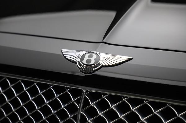 Used 2018 Bentley Bentayga Activity Edition for sale $155,900 at Alfa Romeo of Westport in Westport CT 06880 14