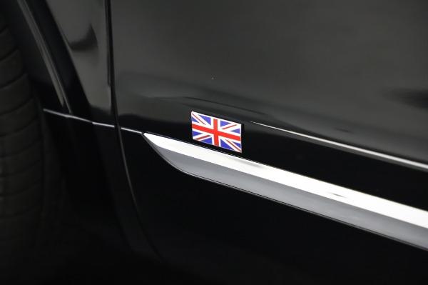 Used 2018 Bentley Bentayga Activity Edition for sale $155,900 at Alfa Romeo of Westport in Westport CT 06880 16