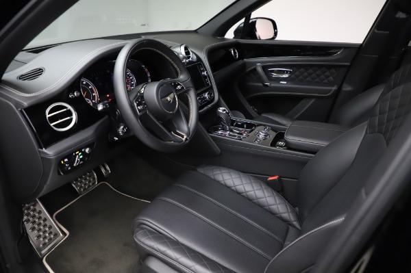 Used 2018 Bentley Bentayga Activity Edition for sale $155,900 at Alfa Romeo of Westport in Westport CT 06880 18
