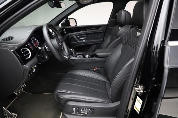Used 2018 Bentley Bentayga Activity Edition for sale $155,900 at Alfa Romeo of Westport in Westport CT 06880 19