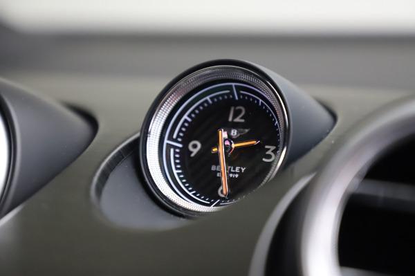 Used 2018 Bentley Bentayga Activity Edition for sale $155,900 at Alfa Romeo of Westport in Westport CT 06880 26