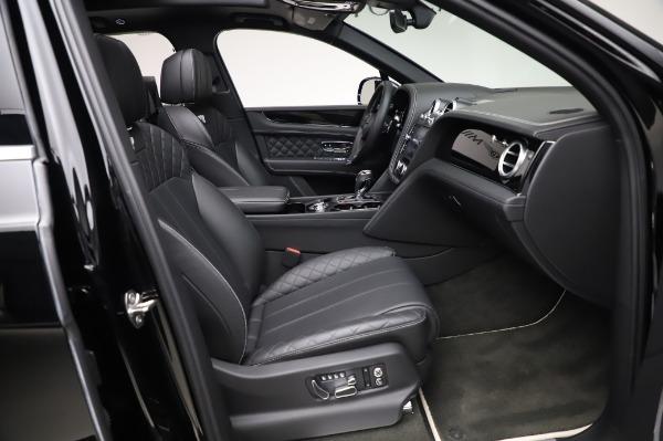 Used 2018 Bentley Bentayga Activity Edition for sale $155,900 at Alfa Romeo of Westport in Westport CT 06880 28