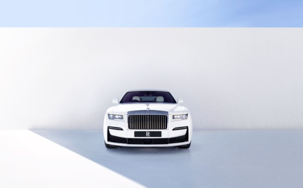 New 2021 Rolls-Royce Ghost for sale Call for price at Alfa Romeo of Westport in Westport CT 06880 2