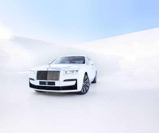 New 2021 Rolls-Royce Ghost for sale Call for price at Alfa Romeo of Westport in Westport CT 06880 1