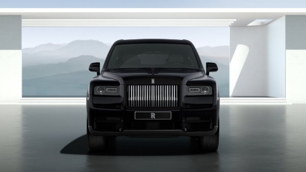 New 2021 Rolls-Royce Cullinan Black Badge for sale $439,700 at Alfa Romeo of Westport in Westport CT 06880 2