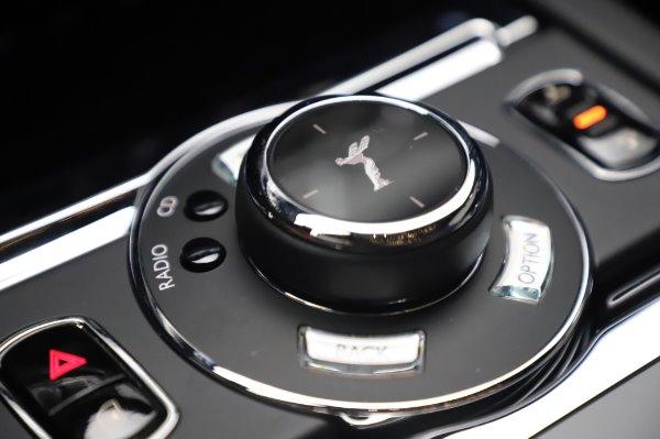 Used 2017 Rolls-Royce Wraith Black Badge for sale $269,900 at Alfa Romeo of Westport in Westport CT 06880 19