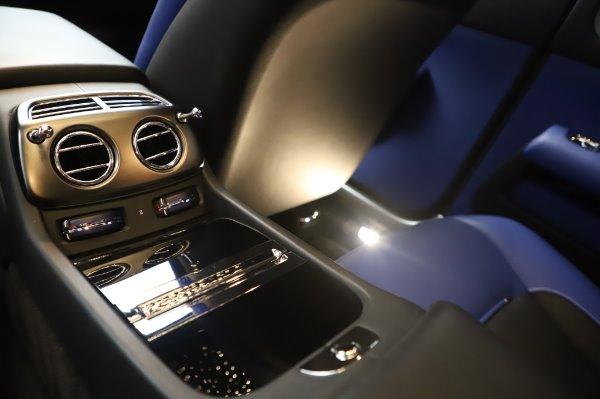 Used 2017 Rolls-Royce Wraith Black Badge for sale $269,900 at Alfa Romeo of Westport in Westport CT 06880 25
