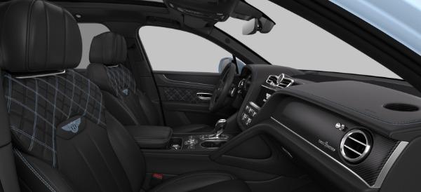 New 2021 Bentley Bentayga V8 First Edition for sale $259,225 at Alfa Romeo of Westport in Westport CT 06880 7